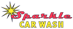 Sparkle Carwash Logo